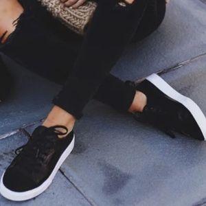 Dr. SCHOLLS Platform Sneakers